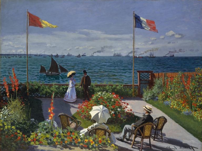 Claude_Monet_-_Jardin_à_Sainte-Adresse