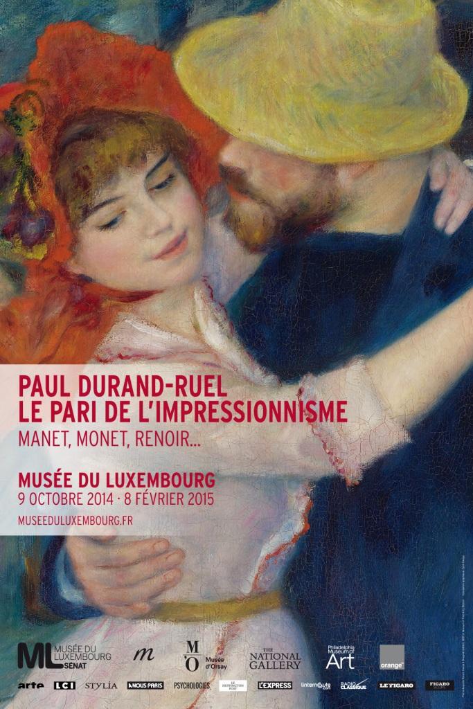 Paul Durand-Ruel. Le pari de l'impressionnisme