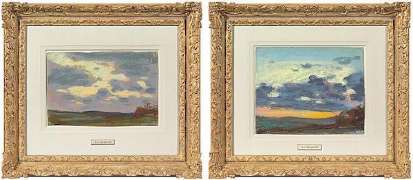 Monet-Pastels-Framed
